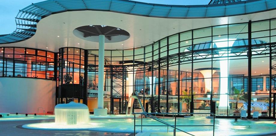 Westpark Hotel Bad KiГџingen